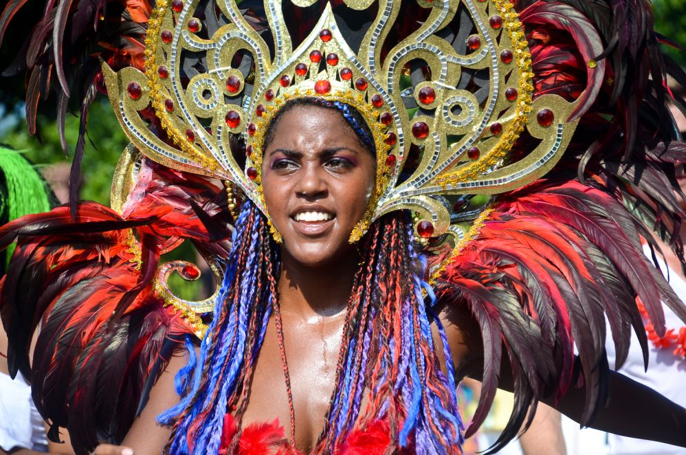 Las fiestas más coloridas de Costa Rica - City Extra