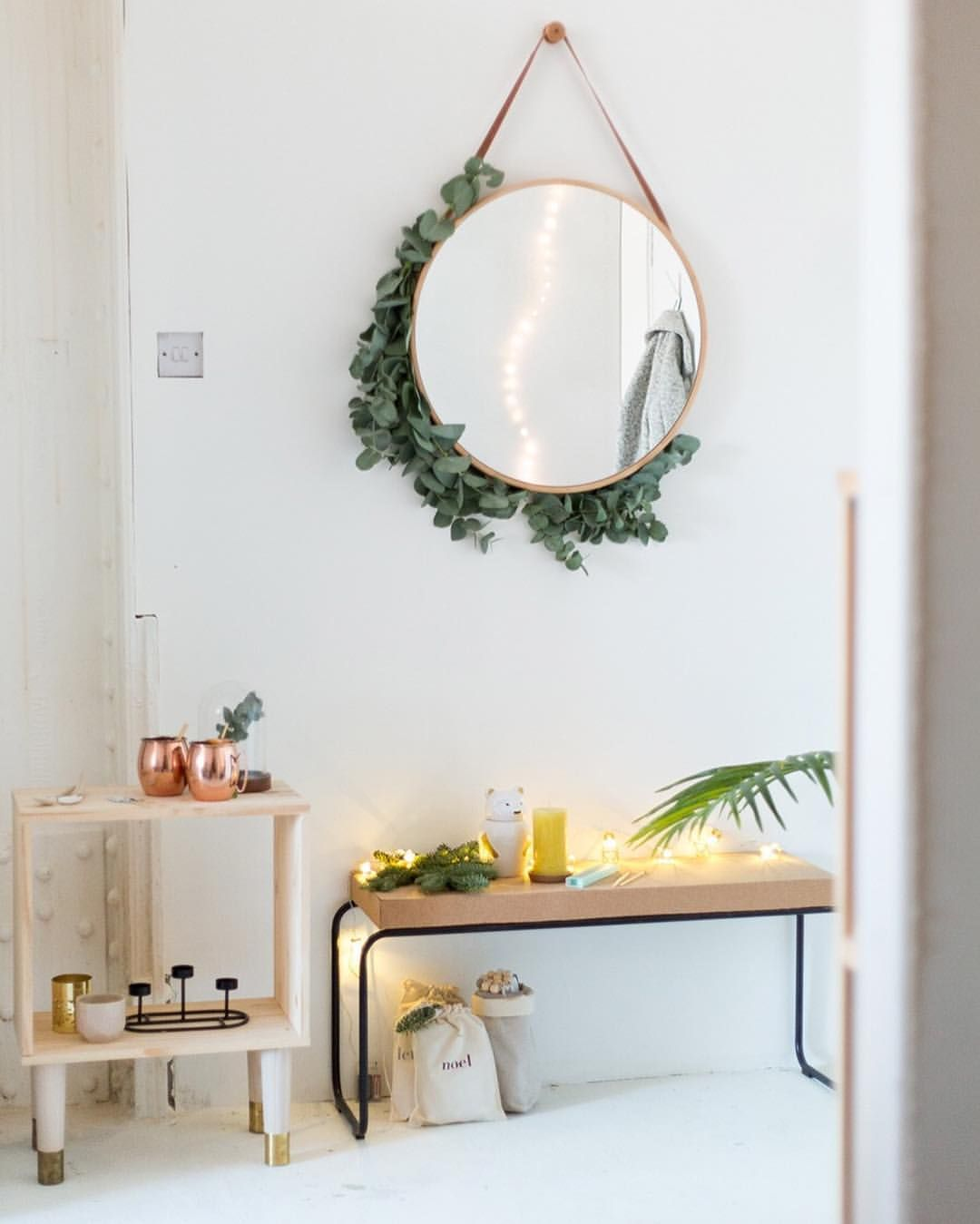 16 Interior Design Ideas And Creative Ways To Maximize: See This Instagram Photo By @westelm • 7,826 Likes