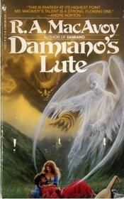 """damiano's lute r.a.macavoy 