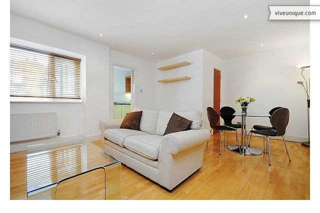 Modern apartment in Central London - can sleep 6.