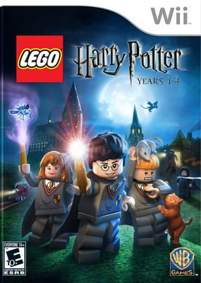 Lego Harry Potter Years 1 4 A Great Addition To The Lego Family