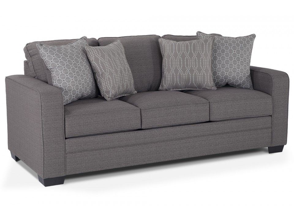 Greyson Sofa Sofas Living Room Bob S Furniture