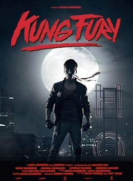 Watch Kung Fury (2015) Online Free