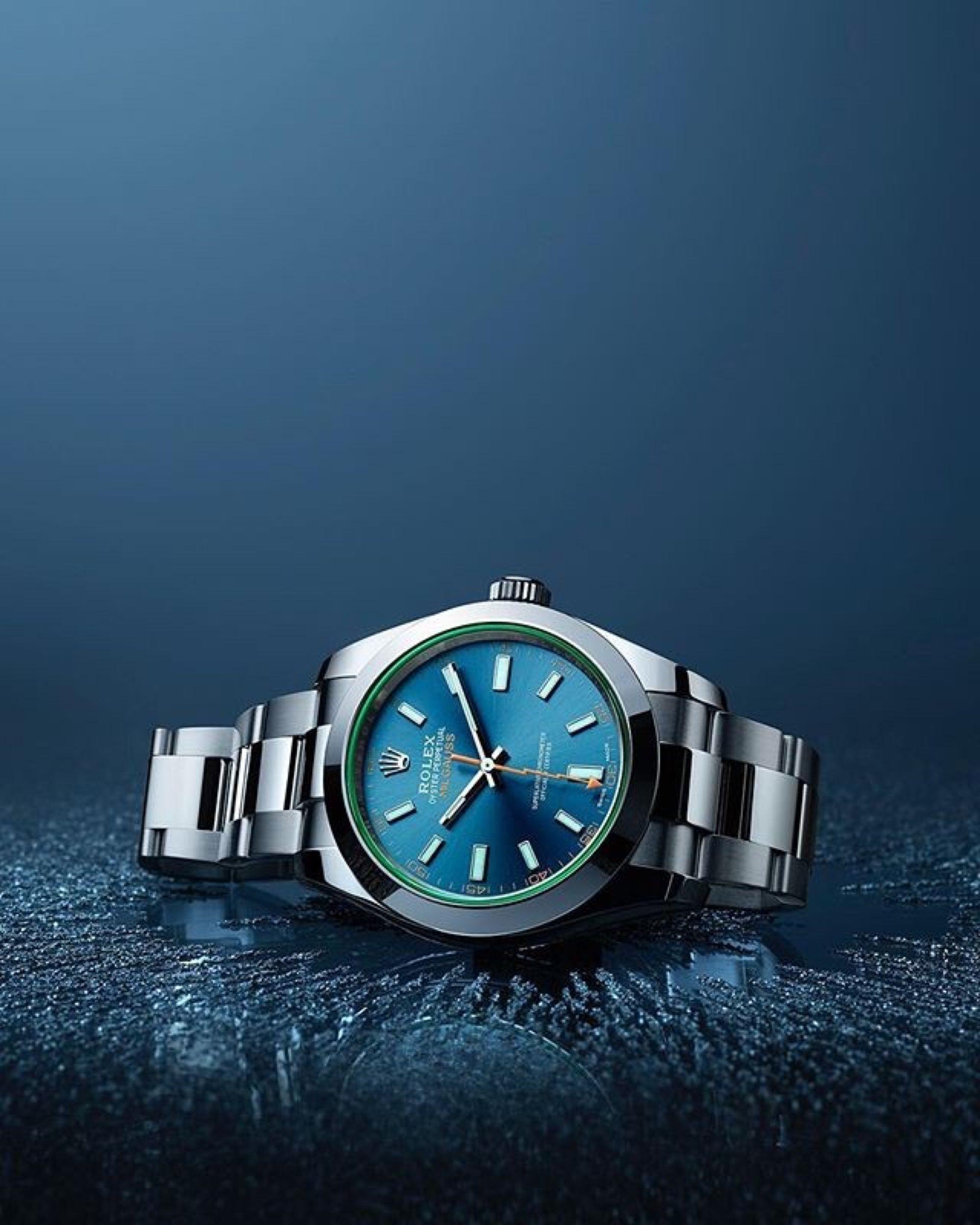 Rolex Watch Oyster Perpetual Milgauss Rolex Rolex Watches Women Rolex Watches
