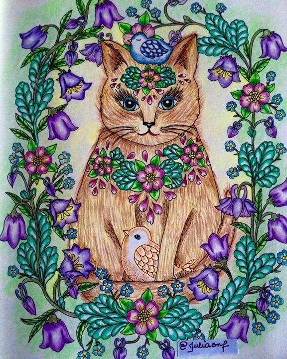 Pin de Fatima Rodriguesferreira en gato   Pinterest   Gato y Arte