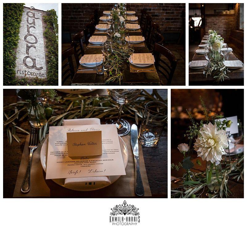 Brooklyn Ny Wedding Aurora Bk Rebecca Ilteris Sneak K Nyc Photographer