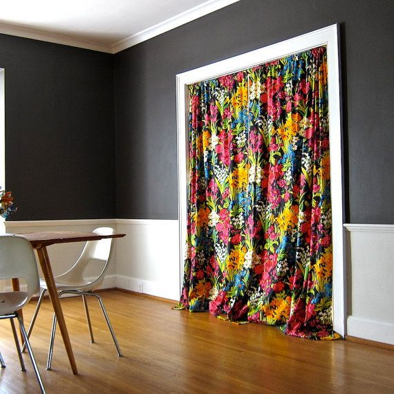 The 25 Best Bright Curtains Ideas On Pinterest Yellow