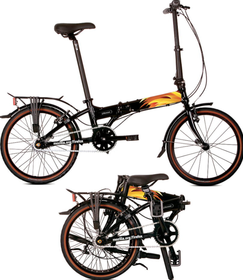 Bikes as Business Tools: A Guide to Company Bike Fleets