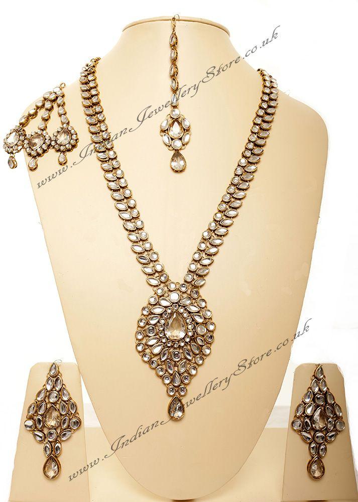 Indian Jewellery & Bridal Jewellery