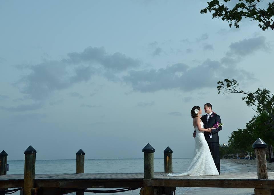 SANDALS WHITEHOUSE JAMAICA WEDDING   KARA & ADAM • Ether