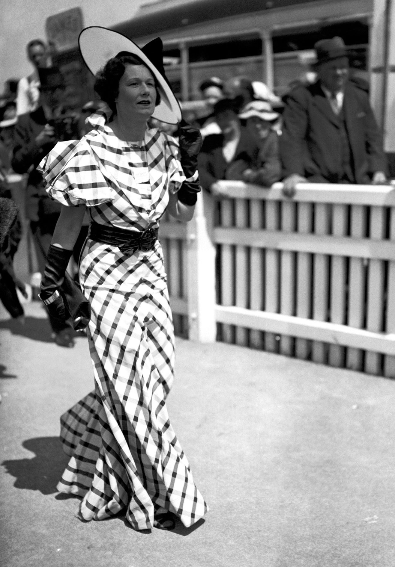 Pin By 1930s/1940s Women's Fashion On 1930s Afternoon