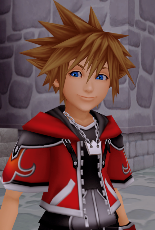 Sora In Kingdom Hearts 2 Kingdom Hearts Sora Kingdom Hearts 3 Kingdom Hearts Art