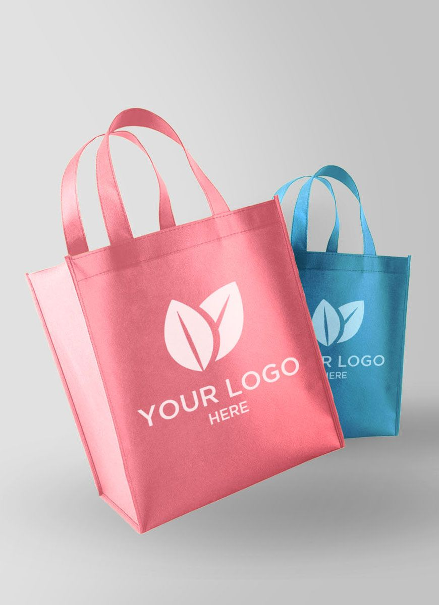 Download Free Eco Friendly Bag Mockup Psd Bag Mockup Eco Friendly Bags Bags