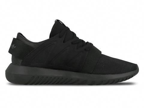 adidas Tubular Viral Womens - Triple Black  adidas  tubular  sneakers 916d167aa