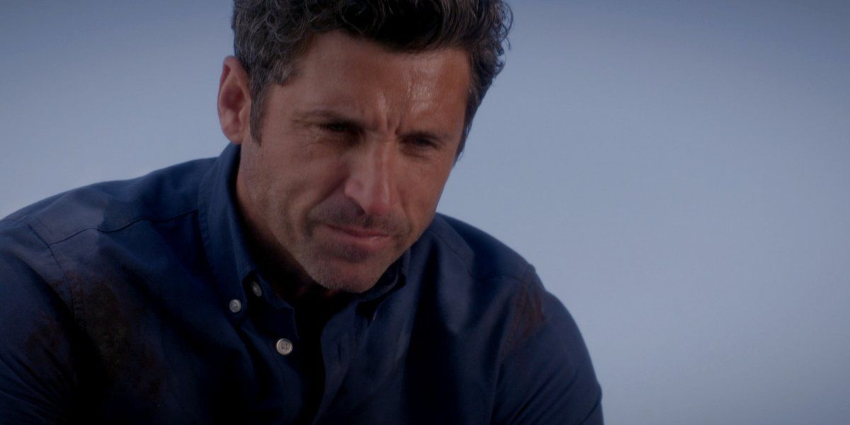 Derek Remembers His First Kiss with Meredith Videos | Grey\'s Anatomy ...