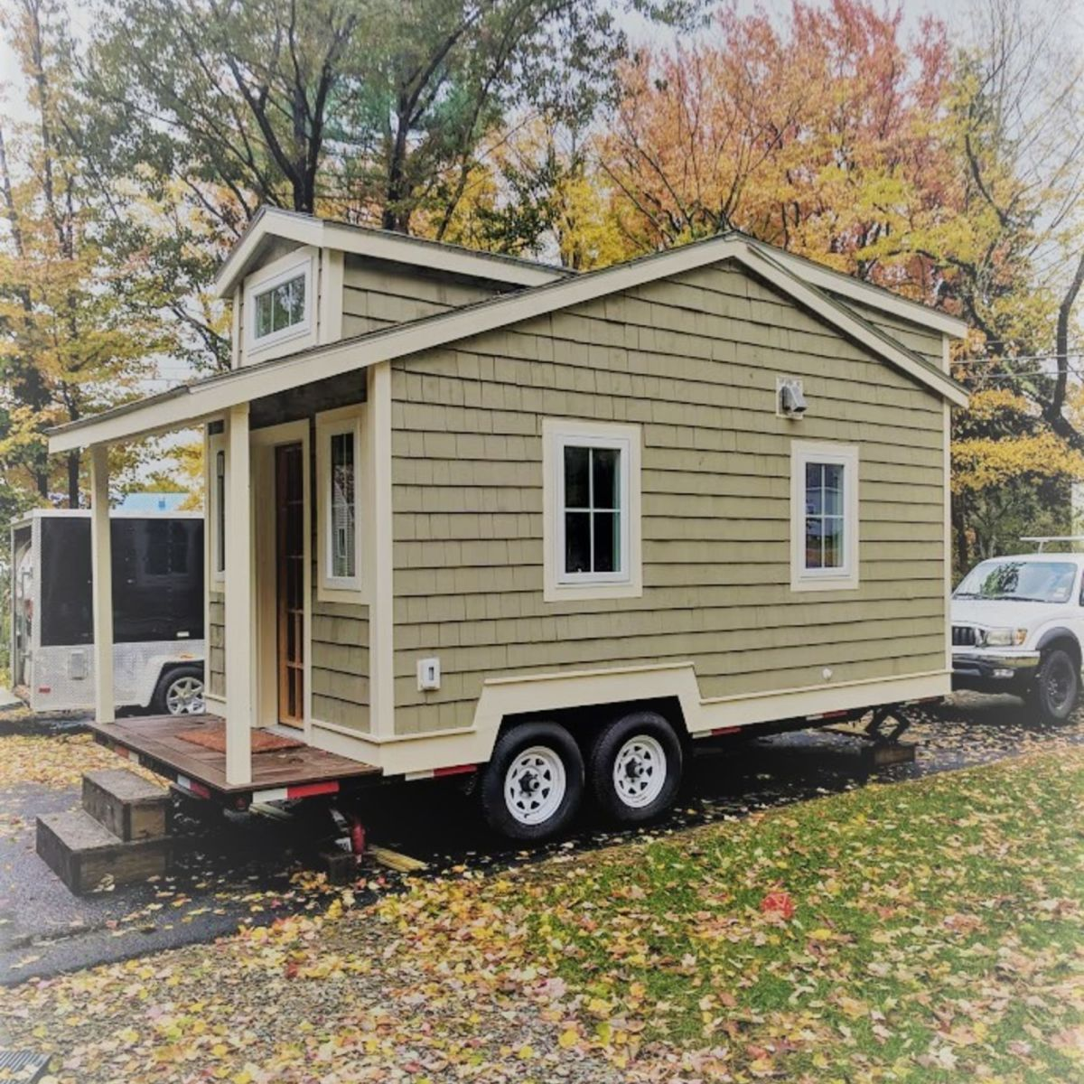 Marvelous Pin On Tiny House Download Free Architecture Designs Ferenbritishbridgeorg