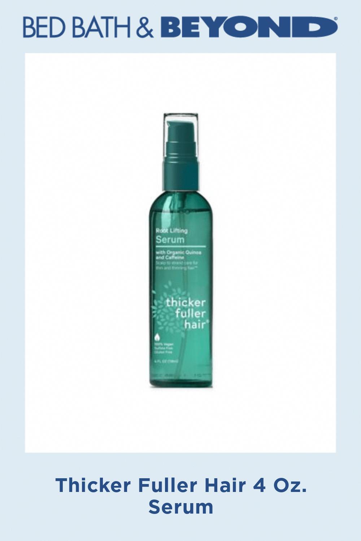 Thicker Fuller Hair 4 Oz. Serum HairLossTreatmentKuching