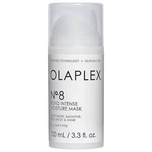 No. 8 Bond Intense Moisture Mask   Olaplex   Sephora Gallery