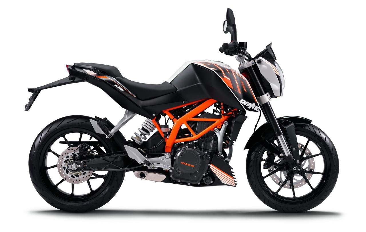 Ktm Duke 390 Specification Price Review Feature Beginner