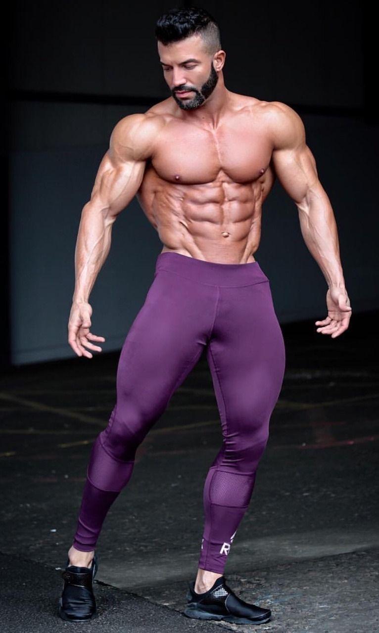 b24d24efcb87a Men In Spandex Gear : Photo | leggings | Tights outfit, Men, Tights