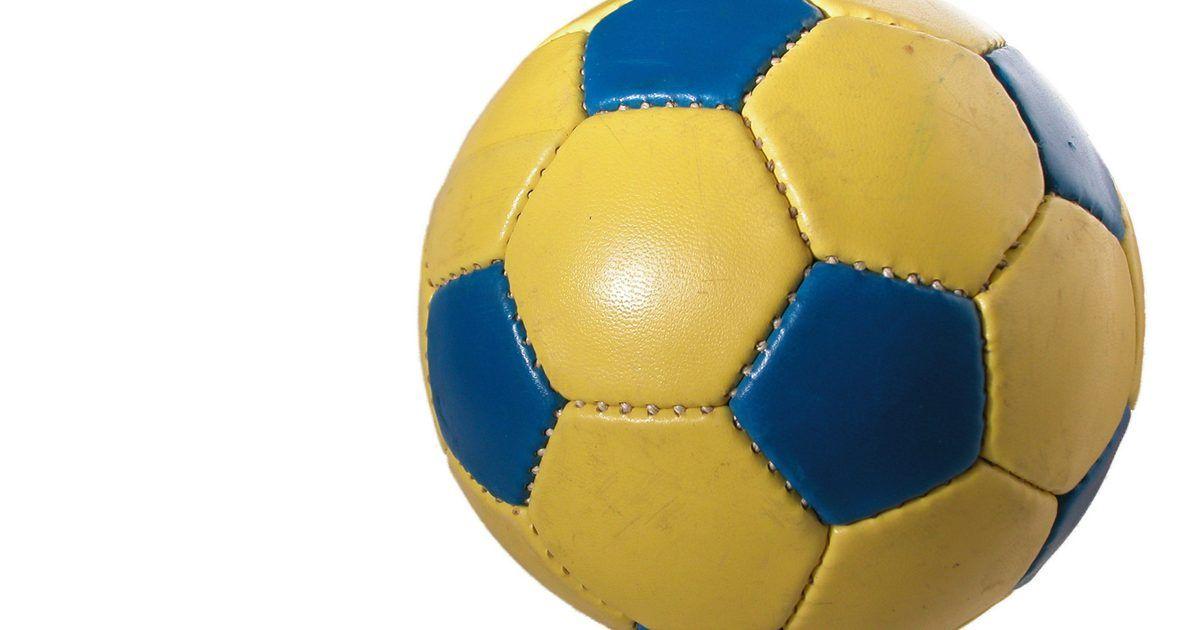 Como Pintar Um Campo De Futebol Feira De Ciencias Fisica E