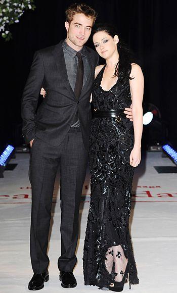 InStyle's most stylish couple.