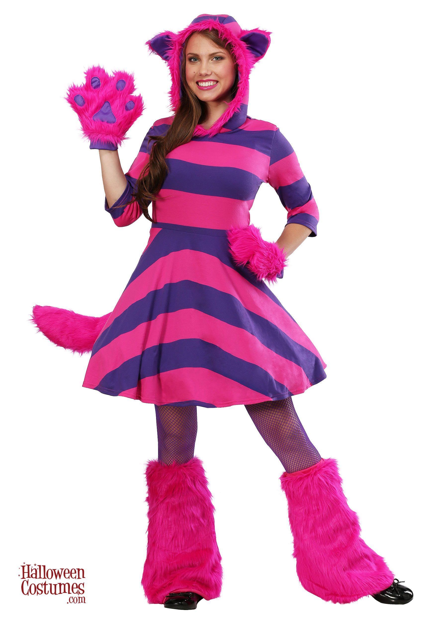 Cheshire Cat Womenu0027s Costume - Exclusive  sc 1 st  Pinterest & Cheshire Cat Womenu0027s Costume - Exclusive | Costumes | Pinterest ...