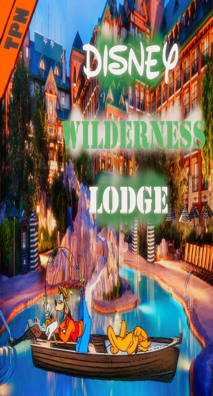 Disney's Wilderness Lodge Review! The Wilderness Lodge