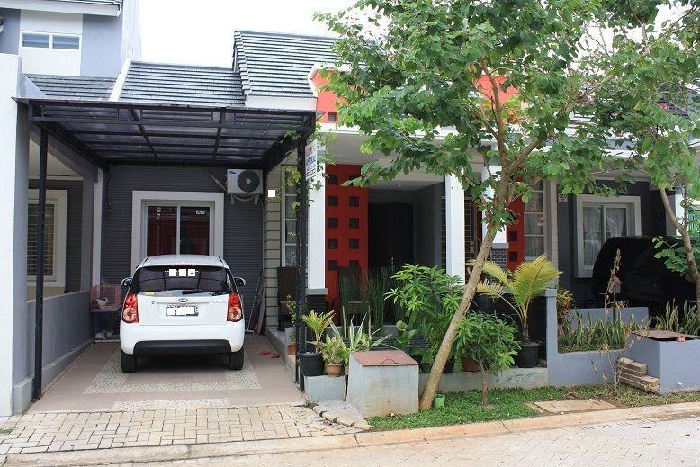 Desain Garasi Mobil Rumah Kecil Desain Garasi Garasi Desain