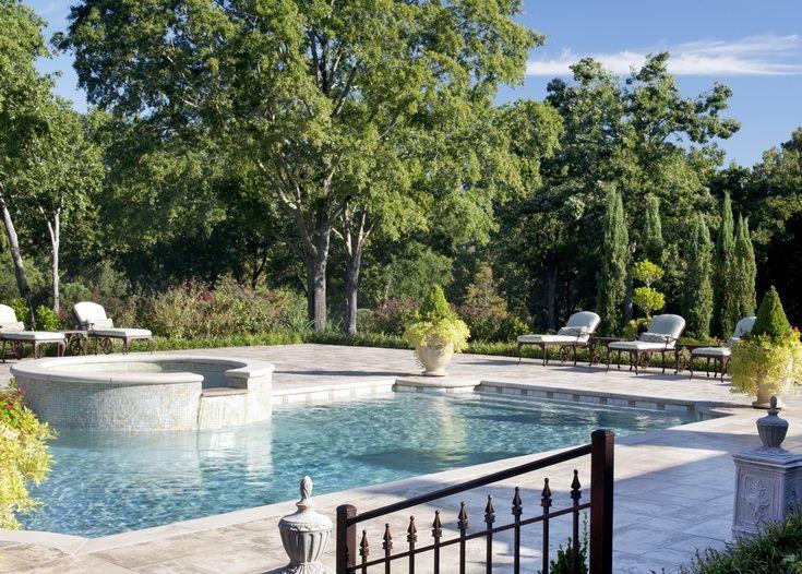 *Дизайн и декор* - Дом с бассейном