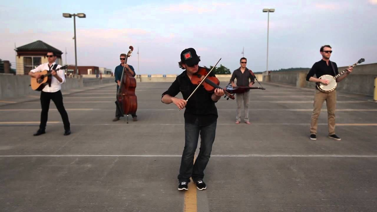 The Infamous Stringdusters - Don't Mean Nothin' [OFFICIAL MUSIC VIDEO]; one of my favourite tracks of theirs.