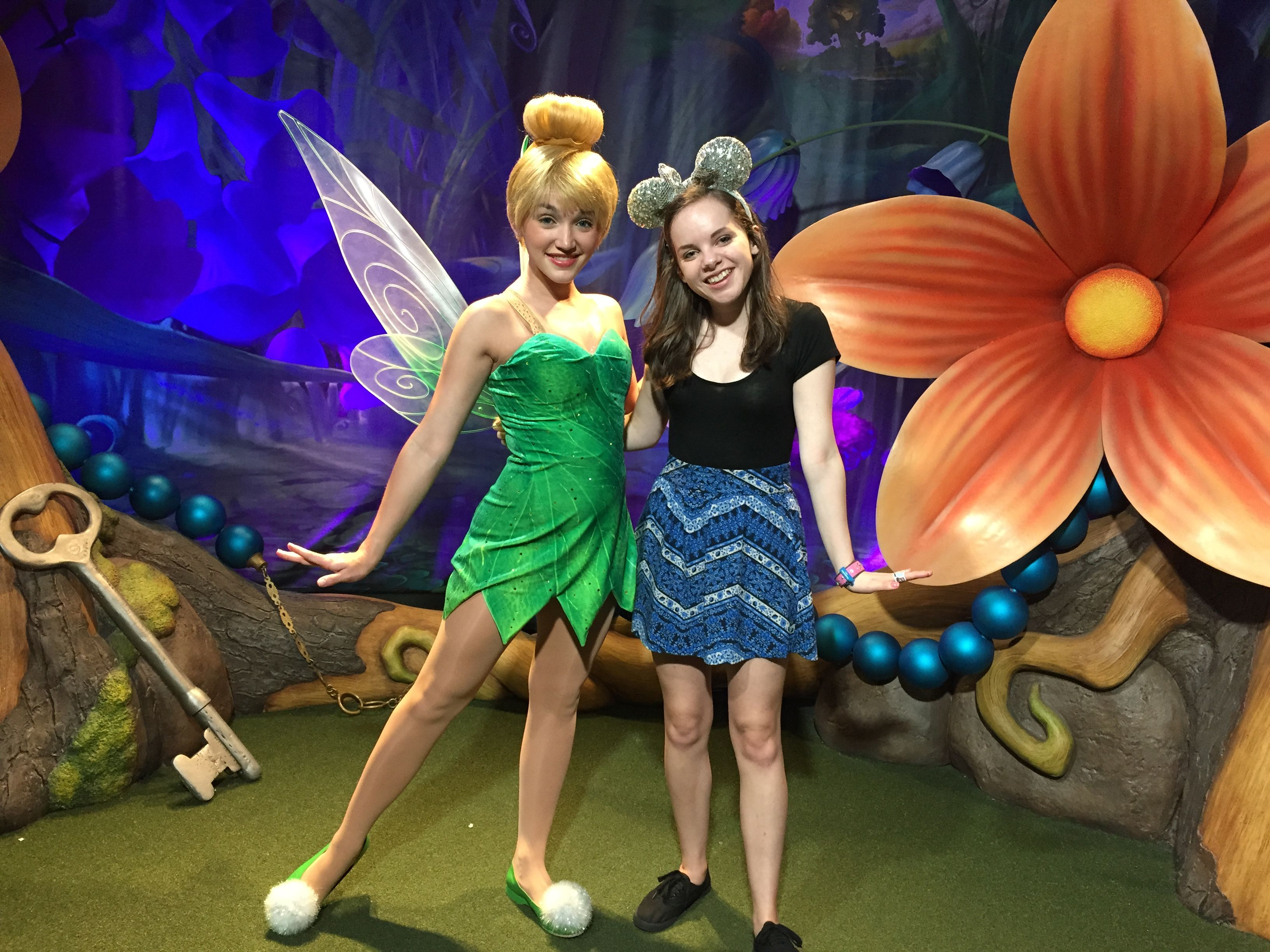 Image result for tinkerbell peter pan and tinker bell costume image result for tinkerbell kristyandbryce Image collections