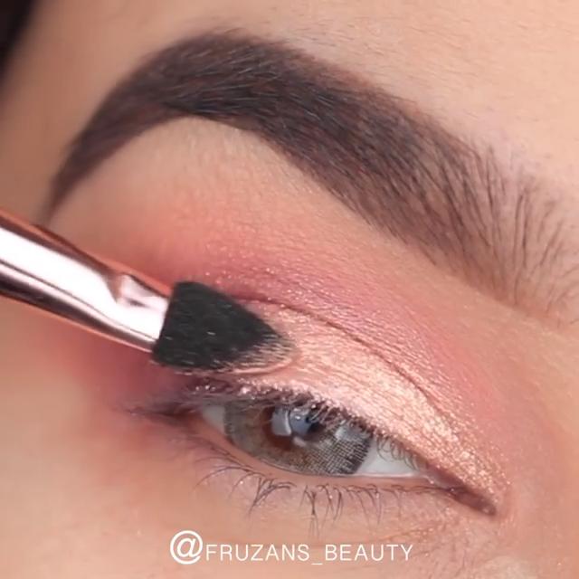 Photo of Easy Eye Makeup Tutorial