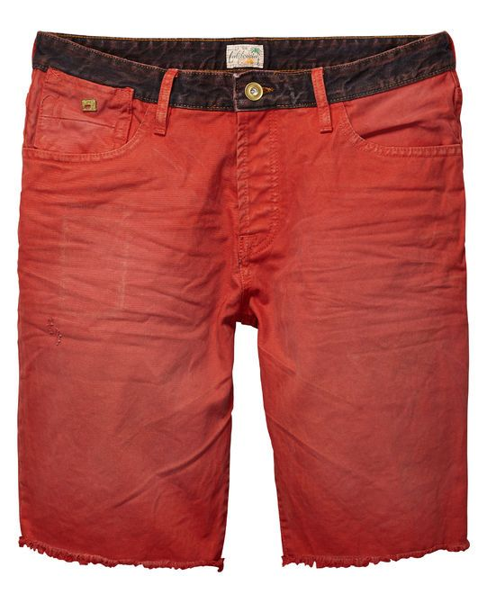 DENIM - Denim bermudas Scotch & Soda Visit Cheap Price Quality From China Cheap Cheap Official Footlocker Pictures Sale Online AZejOYP