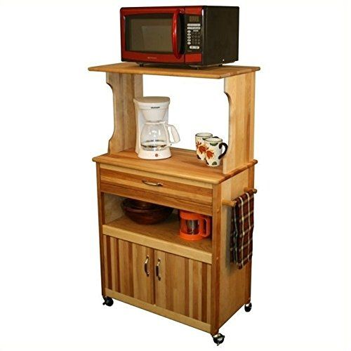 Feedthechildren Catskill Craftsmen Has Become The Nation S Leading Manufacturer Of Ready To Assemble Do Microwave Cart Microwave Stand Kitchen Cabinet Storage