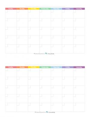 Planner Calendar Template from i.pinimg.com