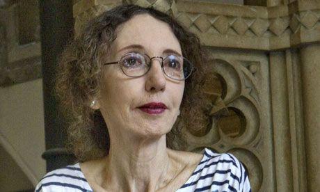 Happy 74th birthday to author Joyce Carol Oates, still stunningly prolific.