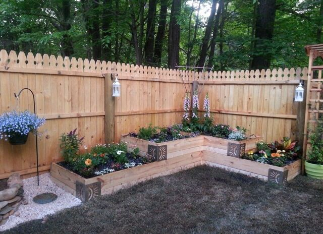 This is beautiful is part of Backyard landscaping -