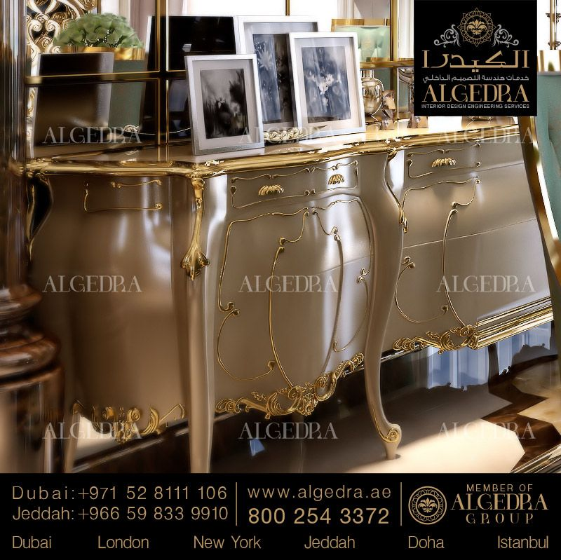 Add Up A Unique Look To Each Space Algedra Gives Luxury Styling A Whole New Meaning أضف لمسة أني Interior Design Dubai Luxury Interior Design Luxury Interior