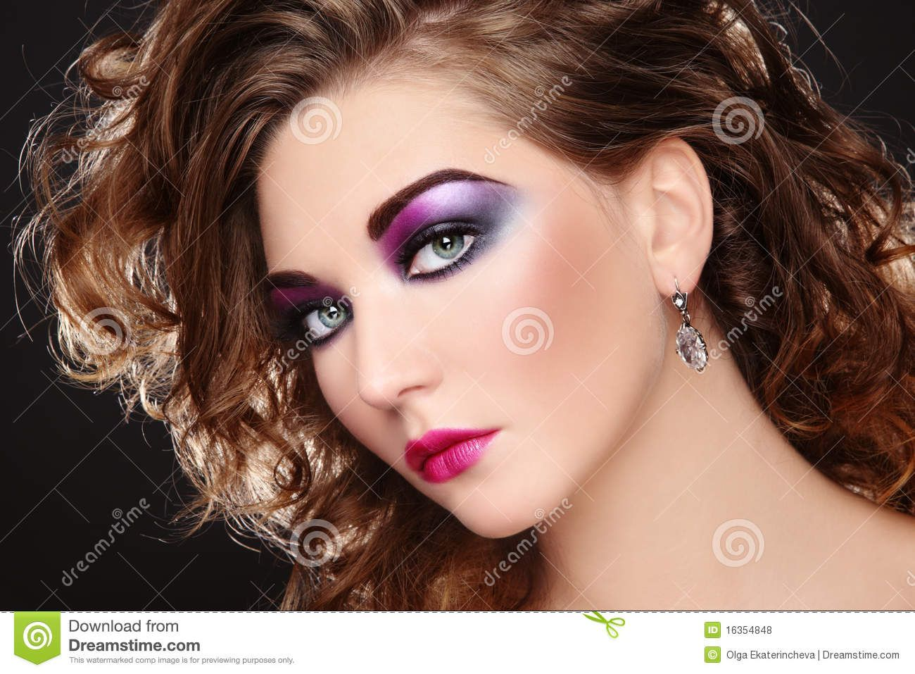Disco Girl Makeup Google Search Disco Makeup 70s Disco Makeup