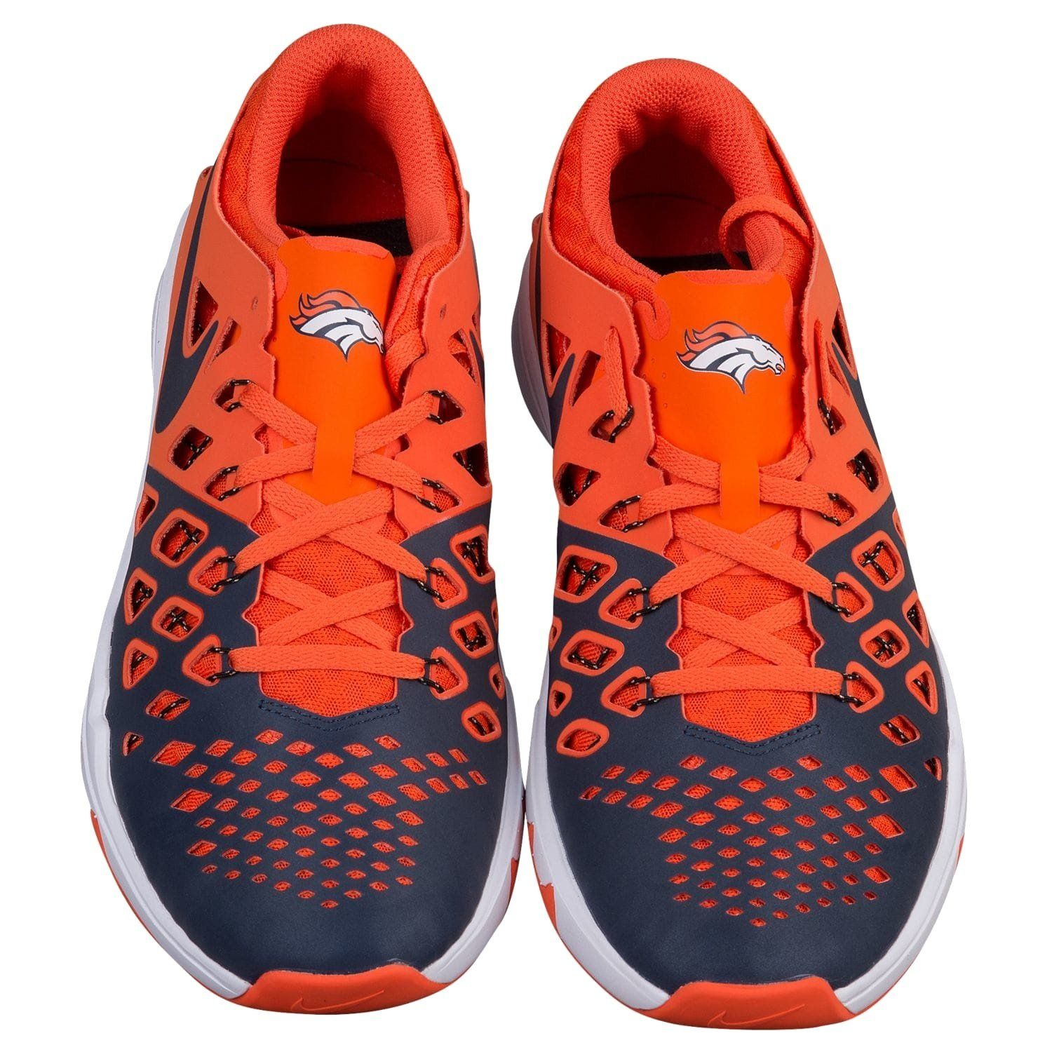 19a7b52292b2b Nfl Kickoff Speed Train Shoes Denver Collection Amp Broncos 4 Nike gqSFnwxHE