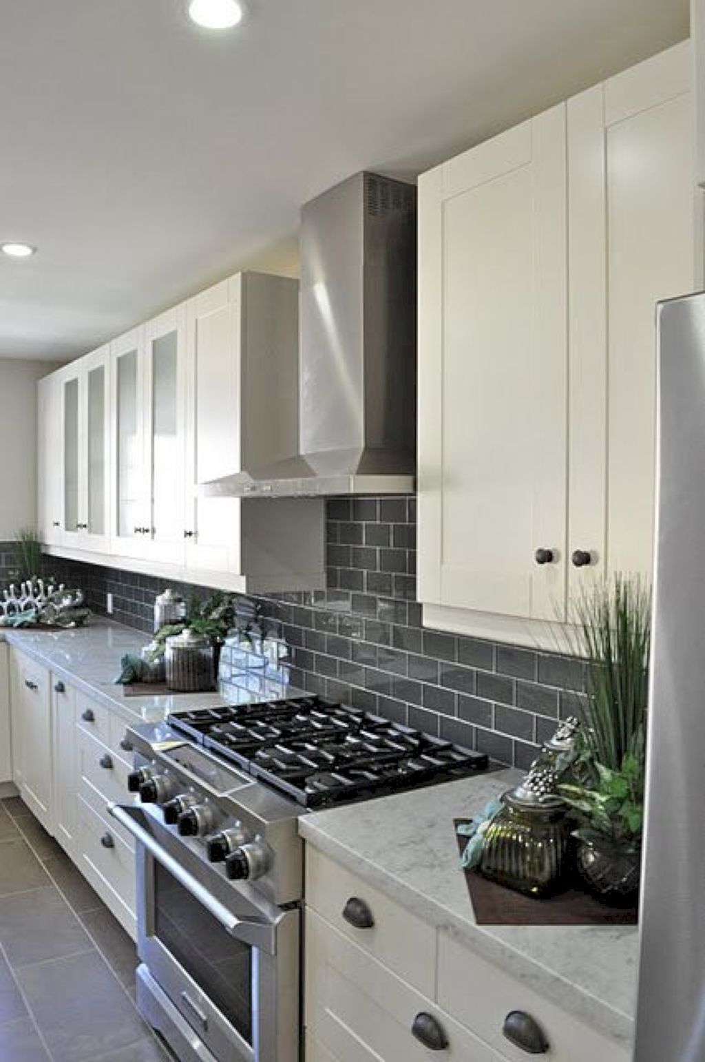 - 6 Outstanding Kitchen Backsplash Ideas That Make You Feel Like A