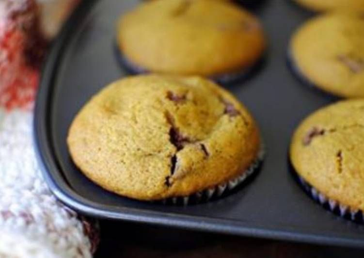Recipe Tasty Cheesecake Muffins With Nutella And Pumpkin In 2020 Nutella Chocolate Chip Cookies Nutella Recipes Recipes