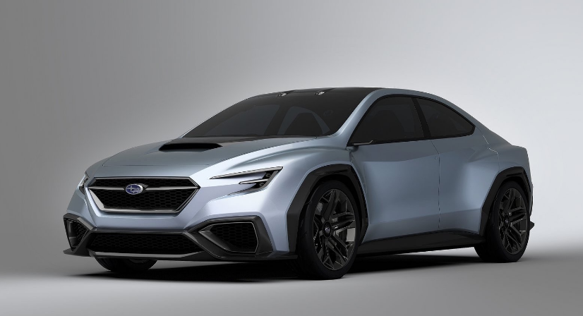 2020 Subaru Wrx Sti Price Redesign Release Date We Are Expecting Beyond Hope That This Personal Computer Generated Rendering Of The N Subaru Wrx Wrx Subaru