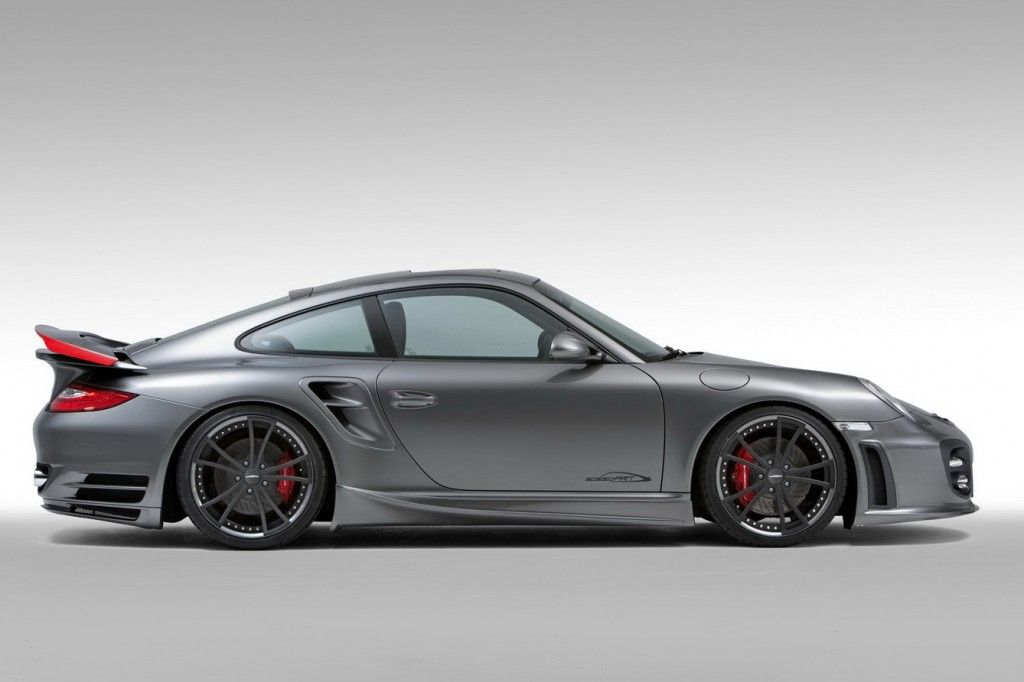 Genial 997 Porsche Turbo   LGMSports.com