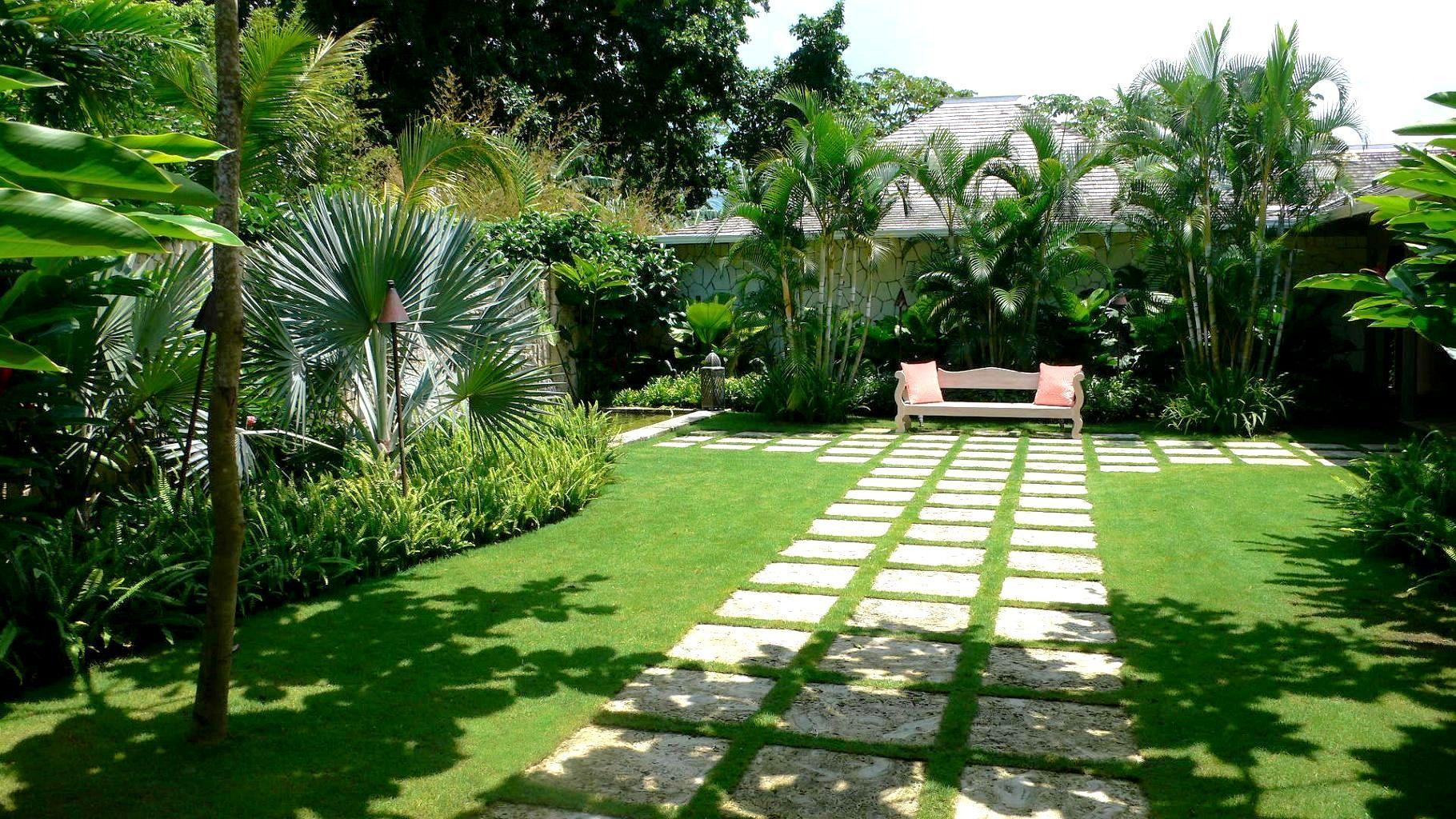 Nz Backyard Amp Garden Design Ideas Magazine | Large Backyard Landscaping, Modern Landscaping, Backyard Landscaping