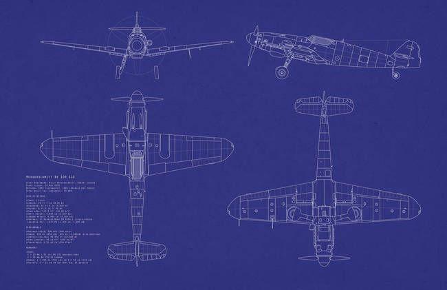 Blueprints Deutsch