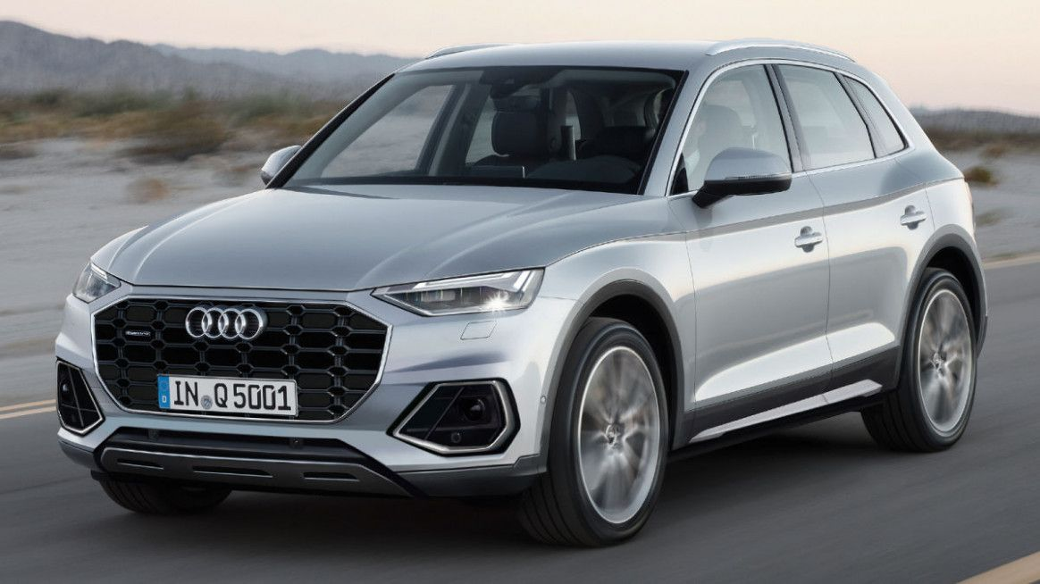 2021 Mercedes Glc Vs Audi Q5 Pictures At Present The Pune Headquartered Mercedes Benz Offers The Better Suv Portfolio In The Affluence C Audi Q4 Audi Audi Q5
