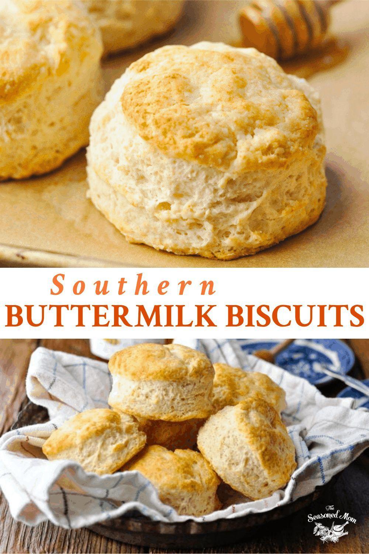 Southern Buttermilk Biscuits Recipe In 2020 Southern Buttermilk Biscuits Biscuit Recipe Best Homemade Biscuits