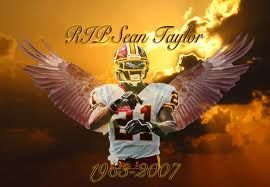 Pin On Sean Taylor Tribute